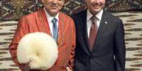 عبدالله گل، رئیس جمهور سابق ترکیه